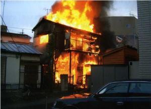 住宅用火災警報器を適切に設置していますか?! | 市原市ホームページ